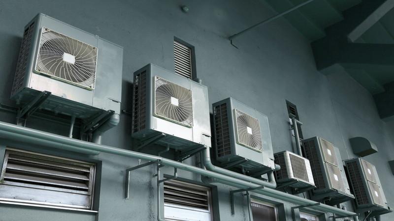 エアコン修理・点検は株式会社RIDTECにお任せください!