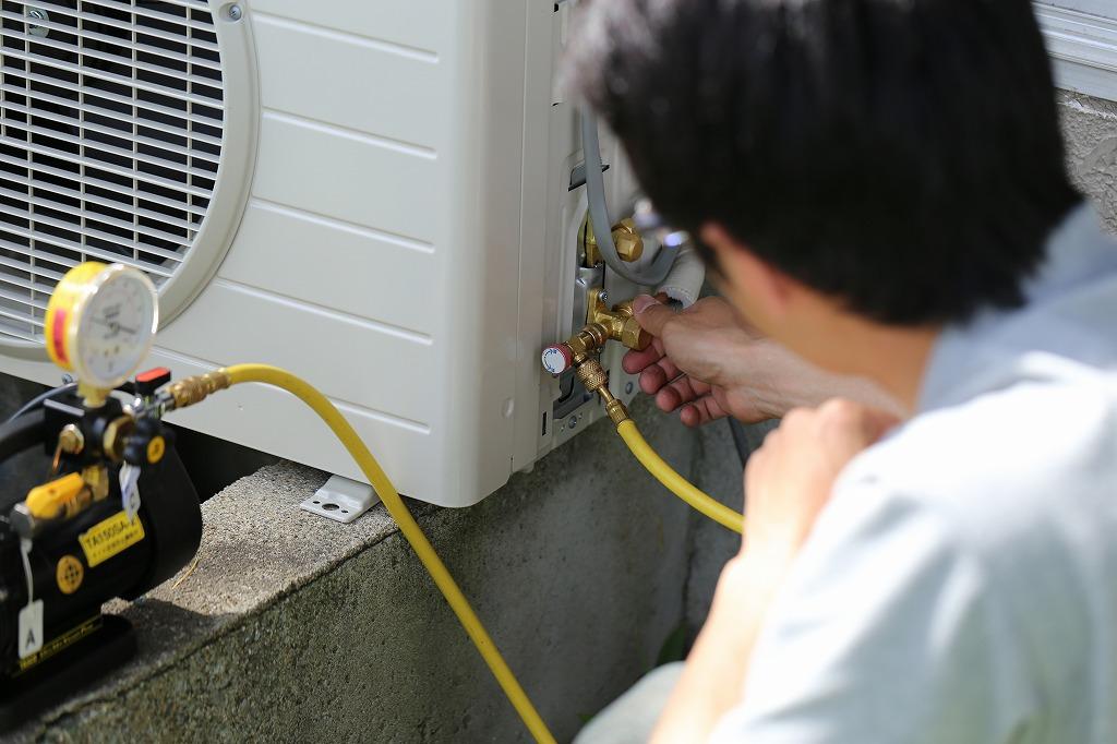 RIDTECがどんなメーカーのエアコンでも対応できる理由